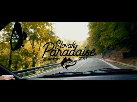 Slovak Paradise, Slovakia 2017 | travel video
