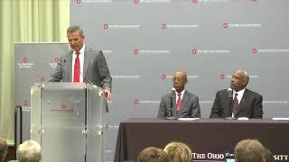 Urban Meyer apologizes