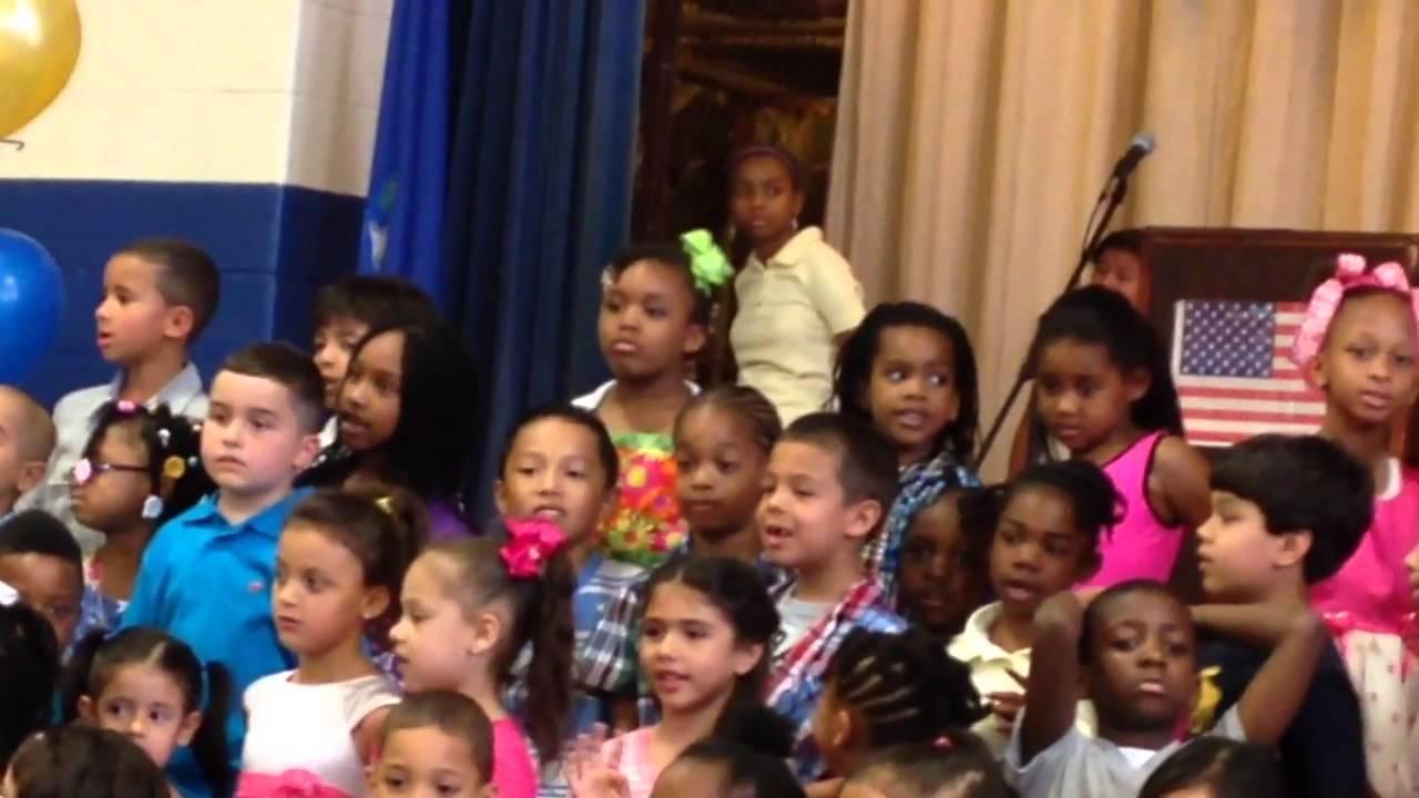 Read Elementary School, bridgeport CT. Kindergarden to first grade ...