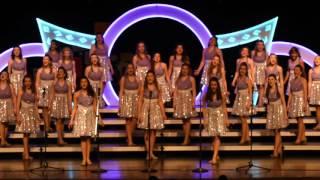 Fairfield High School Show Choir, Fairfield Expressions 3