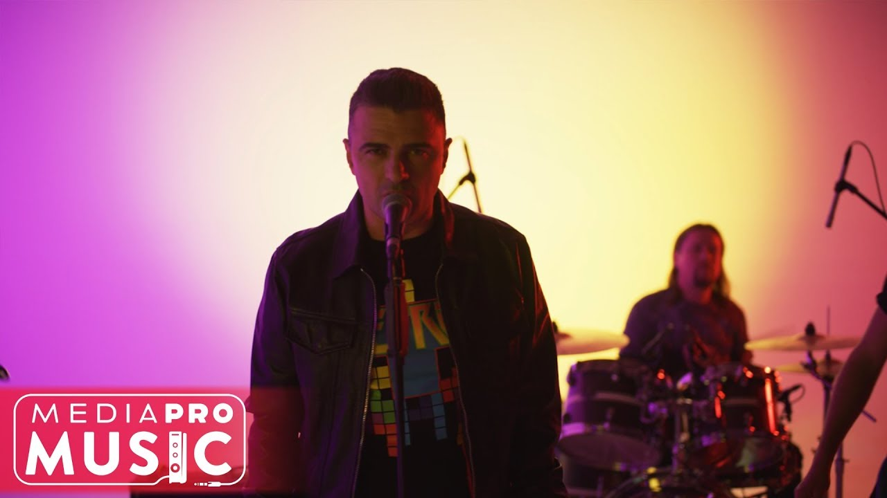 Vunk feat. Anastasia - Mi-e dor de tine (Official Video)