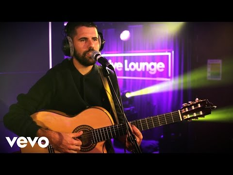 Nick Mulvey - Nitrous in the  Lounge