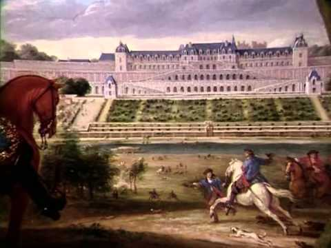 Ludwig XIV. Biografie [PART 1/3]