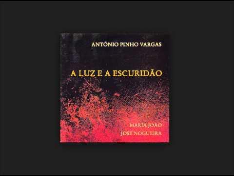 """António Pinho Vargas (feat. Maria João) - """"June"""" album """"A Luz e a Escuridão"""" (1996)"""