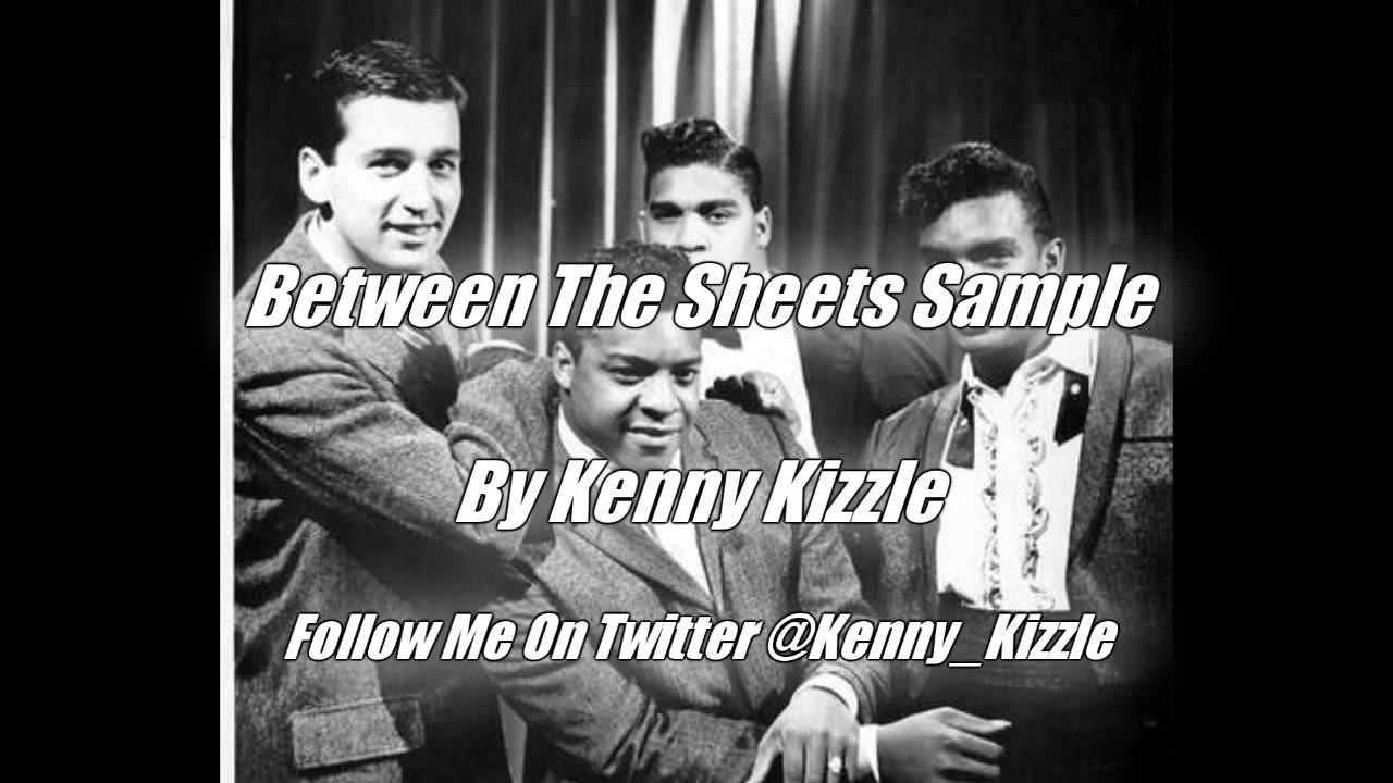 Between The Sheets Sample (Tag Version) Prod. by Kenny Kizzle ...