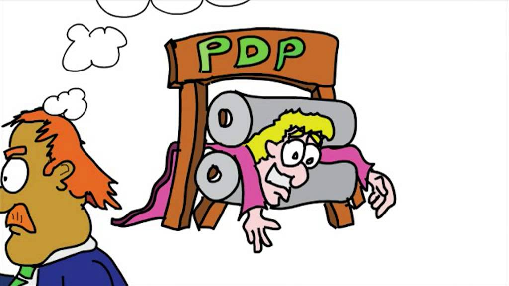Cartoon Showing Effective Personal Development   YouTube  Personality Development Plan