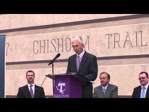 Tarleton Fort Worth Announcement (Summarized)
