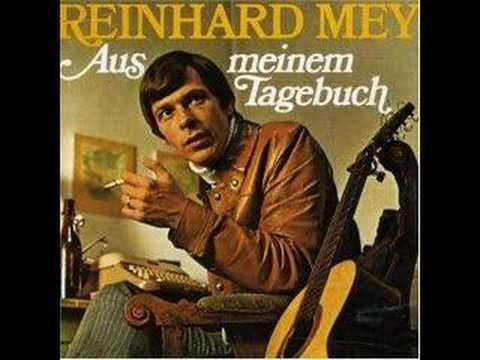 reinhard mey - trilogie auf frau pohl