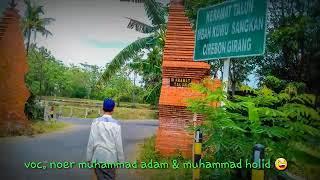 Ya Syahida Gambus Cover Nur Muhammad Adam Dzaka dan Muhammad Holid