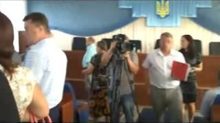 """В Лисичанске мэр и """"большинство"""" сбежали с сессии"""