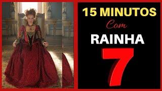 ♥ATENDIMENTO ESPIRITUAL AO VIVO  A DISTANCIA COM POMBA GIRA RAINHA DAS 7 ENCRUZILHADAS