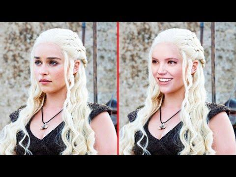 5 Schauspieler - Die Game Of Thrones Rollen Ablehnten!