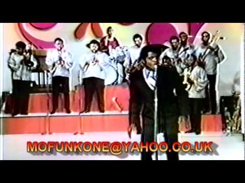 James brown give it up or turn it a loose 1969