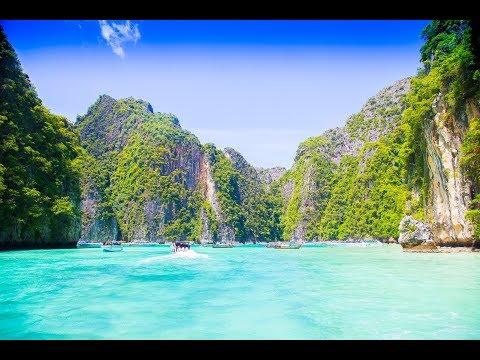 4K Vlog of Our China Thailand and India Trip(Shot using DJI Phantom 3 4k Drone)