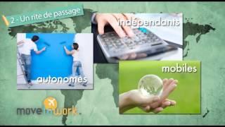 Move to Work ® - Présentation institutionnelle
