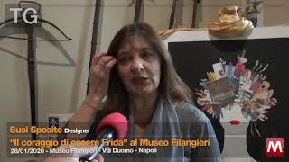 TG 28/01/2020 - Susi Sposito