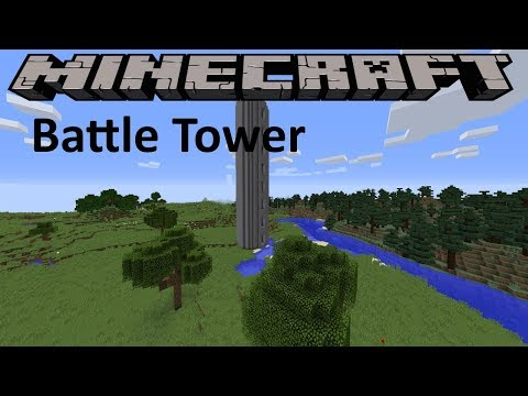 battle towers 1.7.10