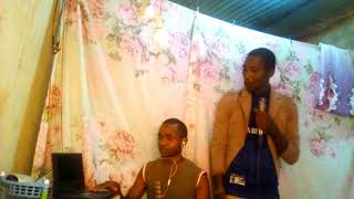 MCA tricky challenge,,, Mathew Buddy kasyoki