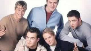 Westlife From The Turnaround Album Nicky Byrne Kian Egan Mark Feehi...