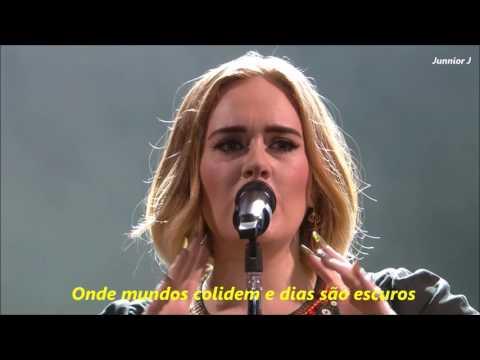 Adele - Skyfall (Legendado)