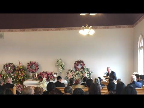 Funeral Service - Hanna Handojo