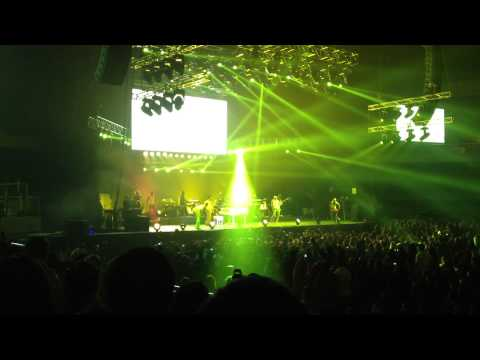 Alicia Keys - When it's all over + Limitedless. Movistar Arena.