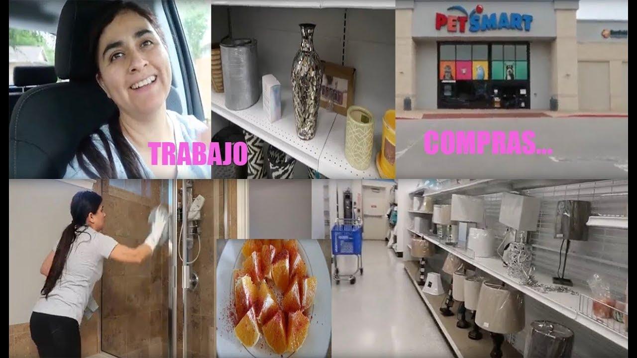 Limpiando casas | Esos Talentos tienen que salir a Luz!! - YouTube