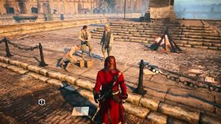 Assasins Creed Unity Take Me to Church Song