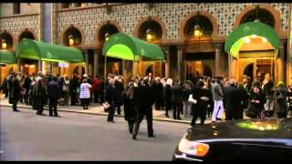 First Position  - Ballet Documentary classes at Rosemary Rehm Dance Academy Mallorca .flv
