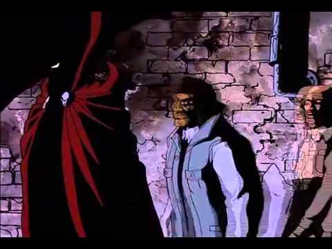 Spawn la serie episodio 1   2   3 (Español)