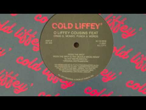 DJ Flip & Freeze - Rock the spot (Hudson Mohawke & Mike Slott remix)