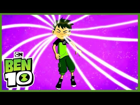 Ben 10 | Innervasion Story Compilation (Hindi) | Cartoon Network