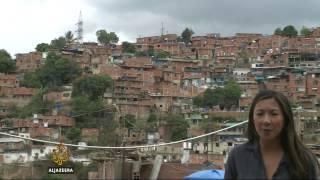 Study says Venezuelans world