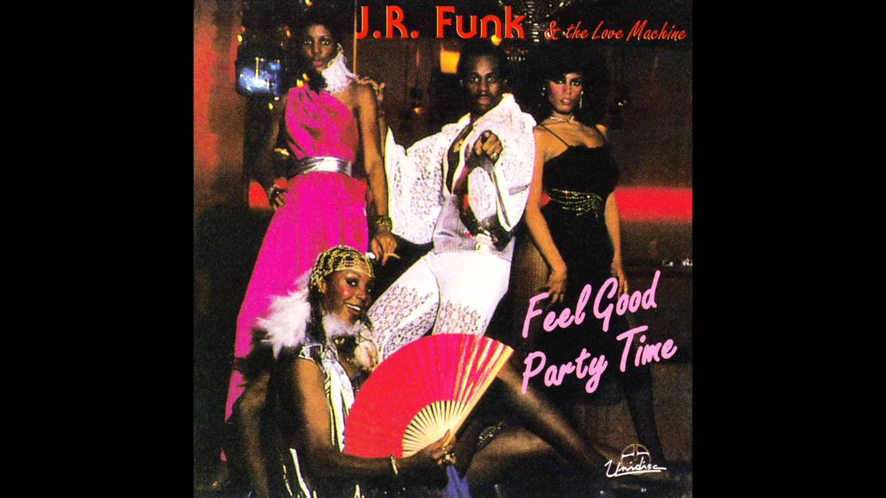 I Just Hope You Understand J R Funk And The Love Machine Shazam