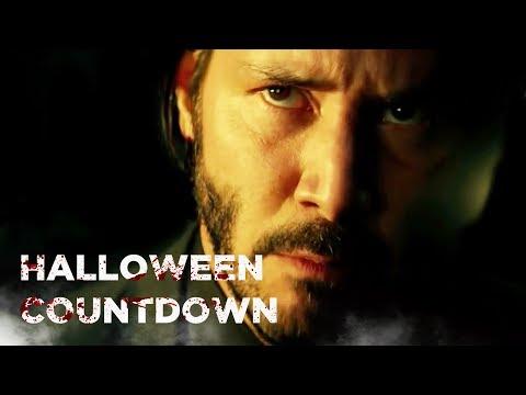 "John Wick (2014 Movie - Keanu Reeves) Final Trailer - ""He's Back"""