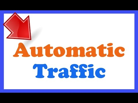 Automatic Traffic | Magic Submitter