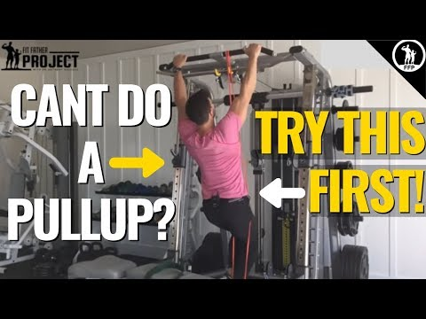 pull-up-exercise-guide:-how-to-do-a-pull-up-if-you-can't-do-one