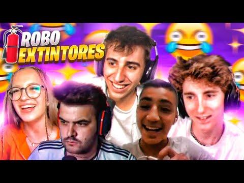 😂MORAD NO ME TOQUES LOS C0J0NES😂- Mejores Momentos Twitch España #mejoresmomentos #Twitch