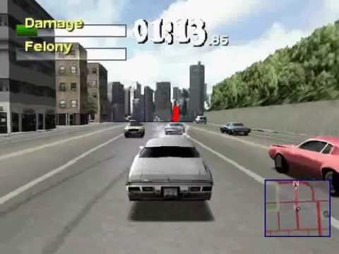 Driver 2 2000 Gameplay And Torrent
