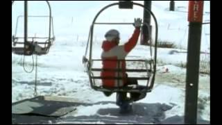 Урок 2  Основы катания на сноуборде  Видеокурс