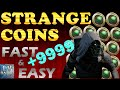 Destiny How to Get Strange Coins Fast and Easy | Strange Coin Farming | How to Farm Strange Coins