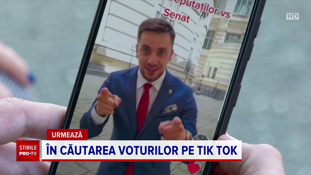 Știrile PRO TV - 19 august 2021
