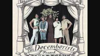 Watch Decemberists Eli The Barrow Boy video