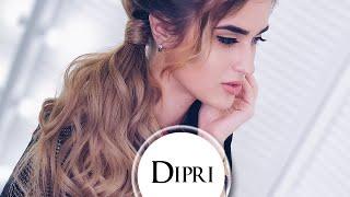 Хвост на бок | Прическа в школу | DIPRI Hairstyles