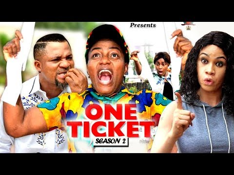 ONE TICKET SEASON 2 - (New Movie) Queen Nwokoye 2019 Latest Nigerian Nollywood Movie Full HD