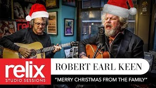 """""""Merry Christmas From the Family"""" 