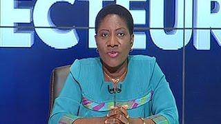 Présidentielle 2015 : Face aux électeurs de RTI 1 avec Henriette Lagou Adjoua - L