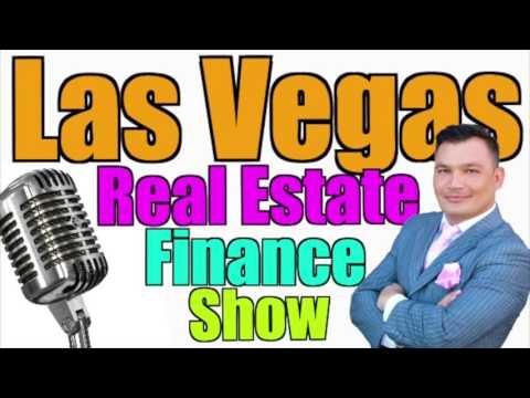 Las Vegas Housing Market Update September 5, 2016