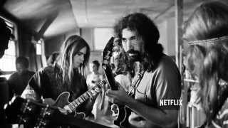 The Other One: The Long Strange Trip of Bob Weir | official trailer (2015) The Greatful Dead Netflix