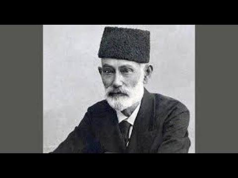 Həsən bəy Zərdabinin qısa həyat hekayəsi